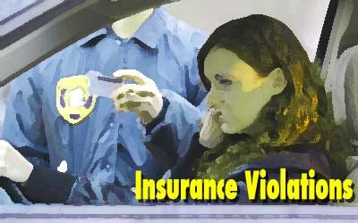 Driving Without Insurance Lawyer