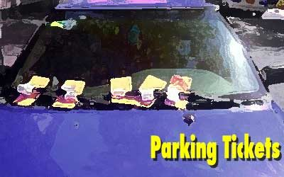Winston-Salem Parking Ticket Lawyers