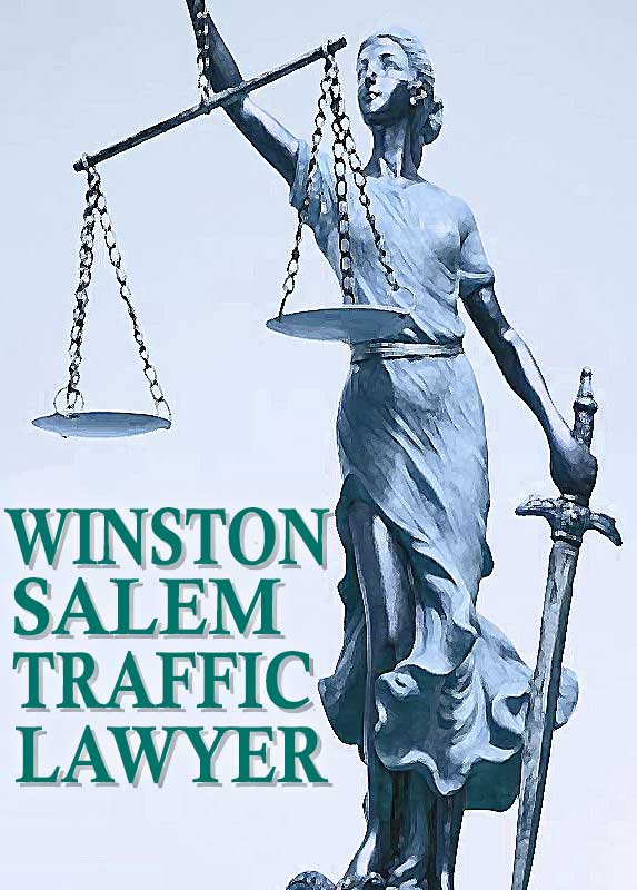 Forsyth County Traffic Attorneys