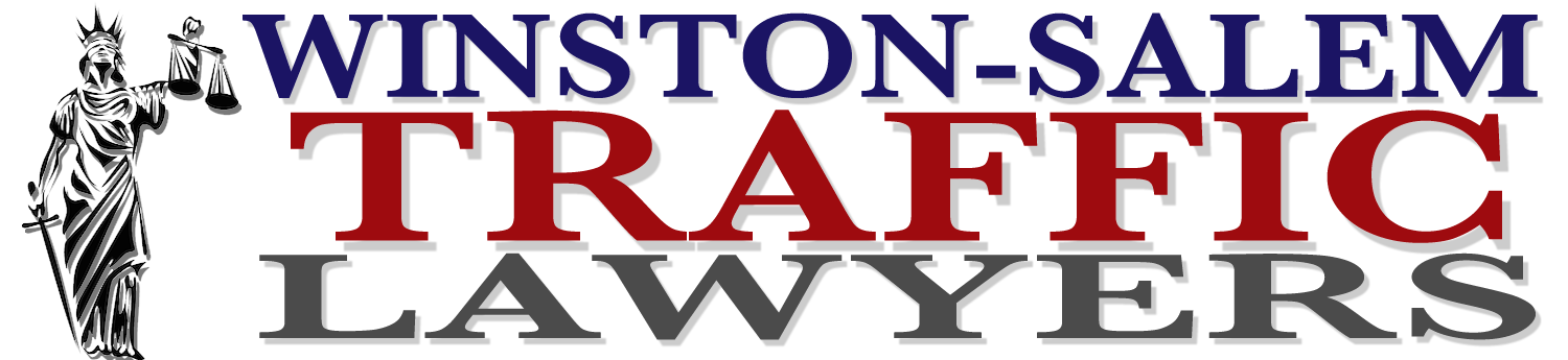 Winston-Salem Traffic Lawyers