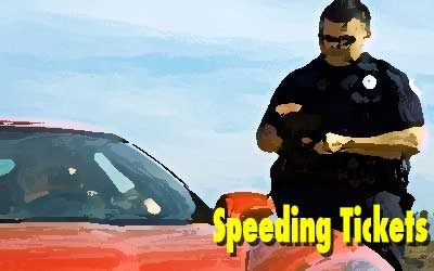 Traffic Ticket Lawyers