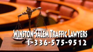 Forsyth County Traffic Court Lawyer