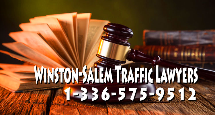 Winston Salem Traffic Court Lawyer