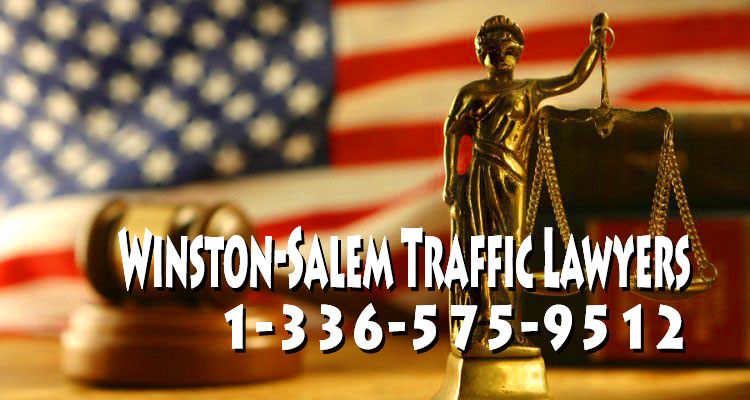 Traffic Ticket Attorney Winston Salem NC